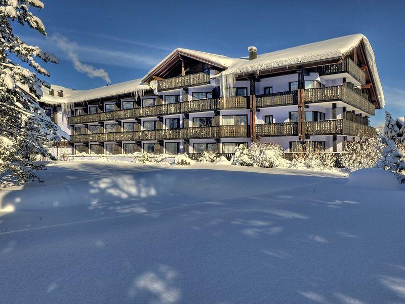 Golf & Alpin Wellness Resort Ludwig