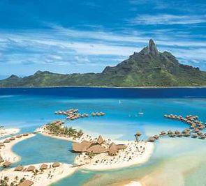 Le Meridien (Bora Bora)