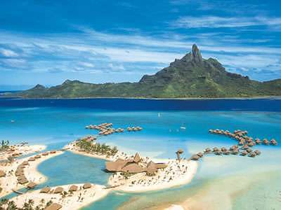 Le Meridien Bora Bora