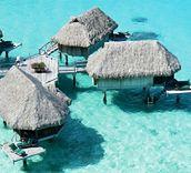 Sofitel Bora Bora Motu Private