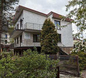 Apartamenty Górski Potok