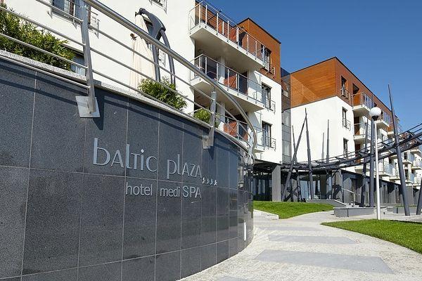 Baltic Plaza Medi Spa