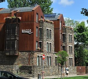 Baltica Residence