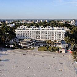 Bałtyk Sanatorium Uzdrowiskowe