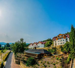 Hotel  Medi Spa Bialy Kamien