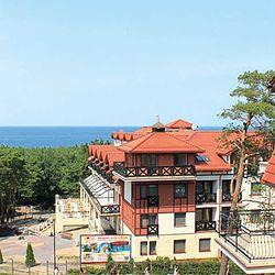 Hotel Continental Aqua Spa