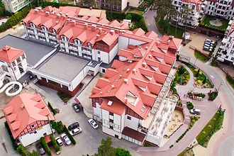 Hotel Continental Aqua & Spa