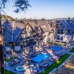 Czarny Kamień Resort SPA