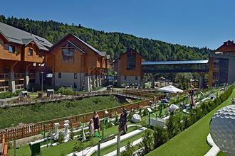 Czarny Potok Resort SPA