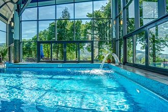 Diament SPA & Wellness (Ustroń)