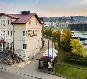 Galicja (Wieliczka)