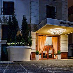 Grand Hotel Boutique Rzeszów
