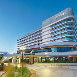 Hilton Świnoujście Resort Spa