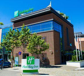 Holiday Inn (Bydgoszcz)