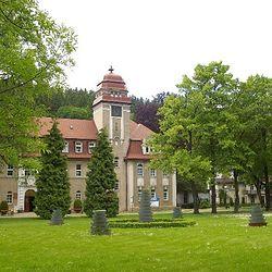 Jan Kazimierz Sanatorium