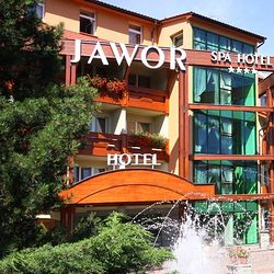 Jawor Spa