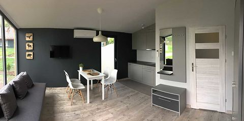 apartament, kuchnia / aneks kuchenny