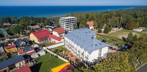 obiekt, budynek główny, teren hotelu, pokój z widokiem na morze, plaża, zwiedzanie, kolonie