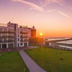 Kropla Bałtyku Apartamenty