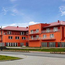 Maxim Dom Wczasowy Łeba