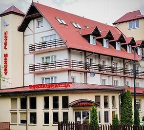 Hotel Mazury - Boze Narodzenie 2020