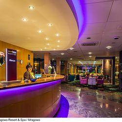 Hotel Mragowo Resort Spa
