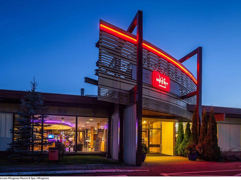 Mrągowo Resort & Spa