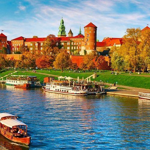 Wczasy zorganizowane Kraków Nowa Panorama Kraków