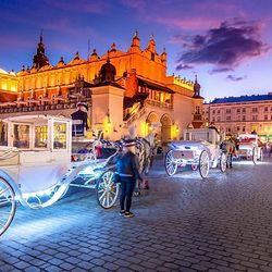 Nowa Panorama Kraków