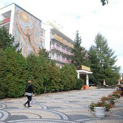 Oaza Sanatorium
