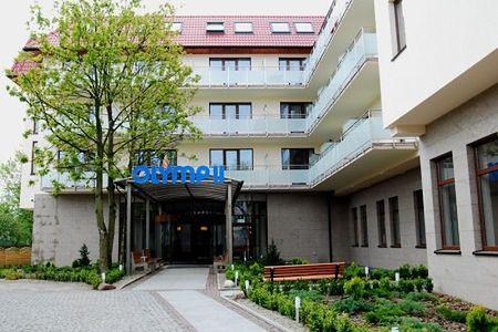 Olymp II Ośrodek Sanatoryjno Wypoczynkowy