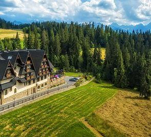 Orlik Mountain Resort & Spa