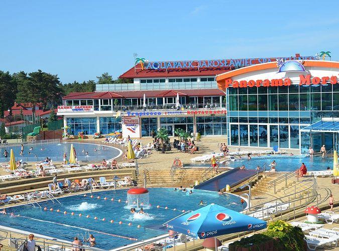 Panorama Morska - Health Resort & Medical Spa