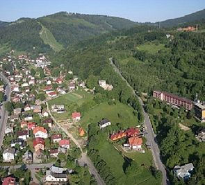 Ośrodek Wczasowy Panorama - Lato 2021