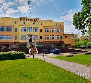 Polonia (Międzyzdroje)