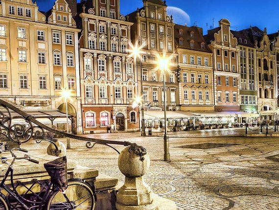 Polonia (Wrocław)