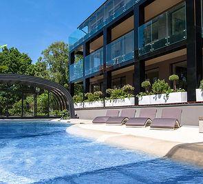 Port 21 Pura Pool & Design