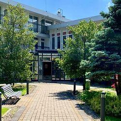 Prawdzic Resort Conference