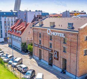 Q Grand Cru Gdańsk
