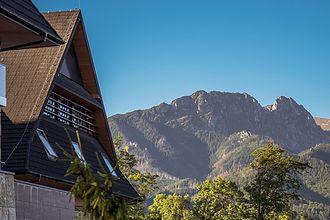 Radisson Blu Hotel Residences Zakopane