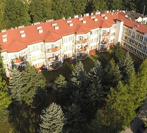 Rafał Sanatorium