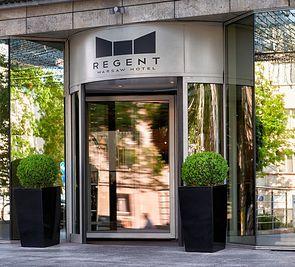 Regent Warsaw Hotel