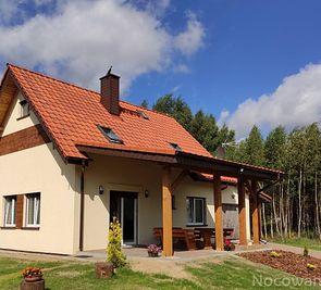 Dom Rodzinne Mazury