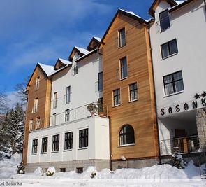 Sasanka SPA Resort (Szklarska Poręba)