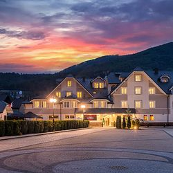 Szczyrk - Hotel Skalite