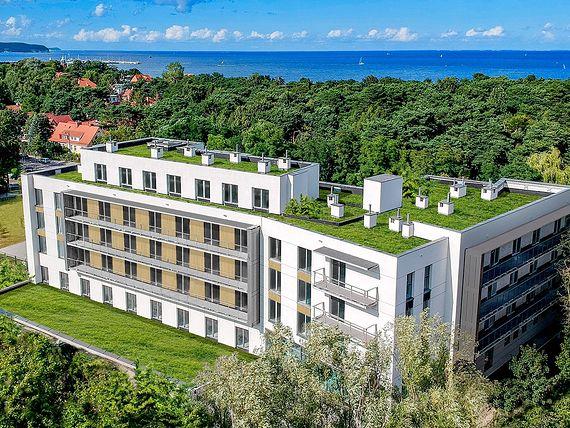 Sopotorium Medical Resort