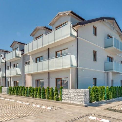 Wczasy zorganizowane Grzybowo Sun & Snow Apartamenty Seaside