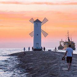 Sun & Snow Plaża Świnoujście