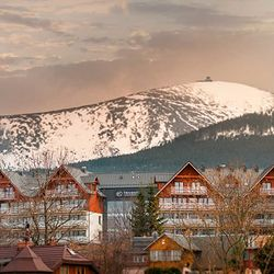 Sun Snow Triventi Mountain Residence