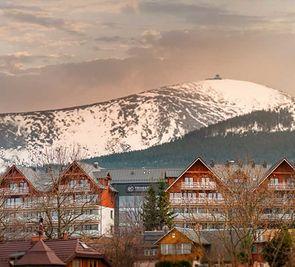 Sun & Snow Triventi Mountain Residence